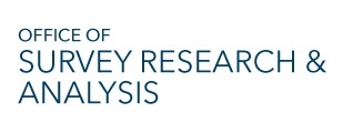Office of Survey Research & Analysis